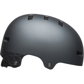 Bell Local casco per bici grigio/nero